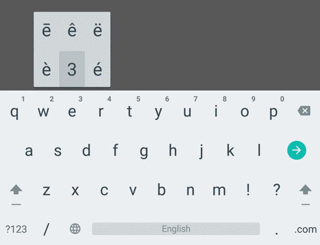 Đặt tên nhân vật trong PUBG Mobile kí tự bàn phím