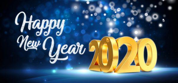 Biểu tượng chúc mừng năm mới