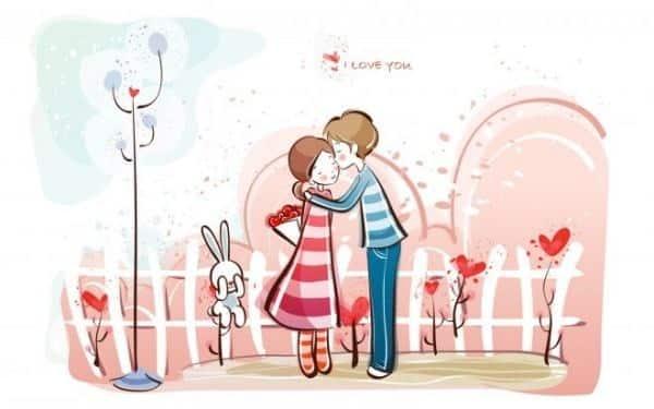 những hình ảnh chúc mừng valentine