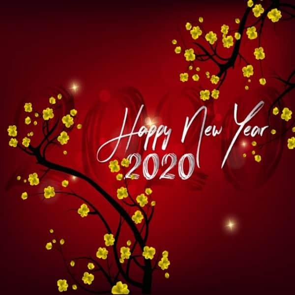 Tải biểu tượng chúc mừng năm mới