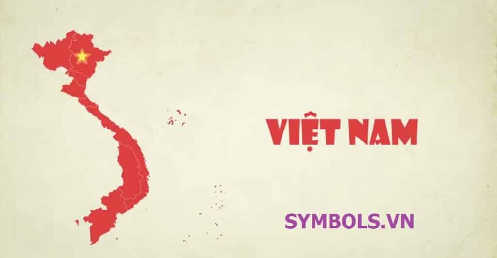 Tên tiếng Việt có sự khác biệt qua từng thời kỳ lịch sử