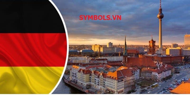 Tổng hợp những tên tiếng Đức hay dành cho con trai và con gái