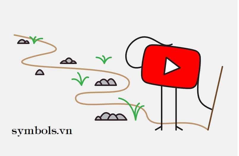 Gợi ý những cái tên youtube hay và độc đáo
