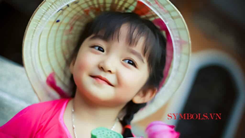 Tên Hán Việt hay dành cho bé gái