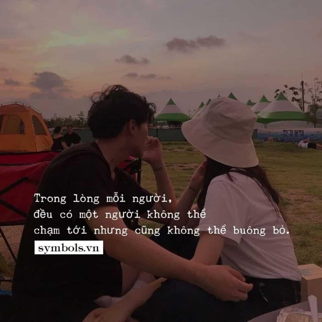 Triết lý tình yêu hay