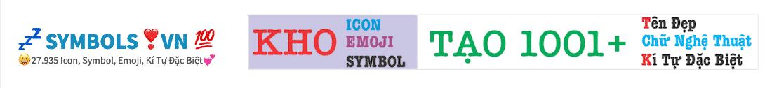 Kí Tự Đặc Biệt Icon Emoji Biểu Tượng Cảm Xúc Facebook.png