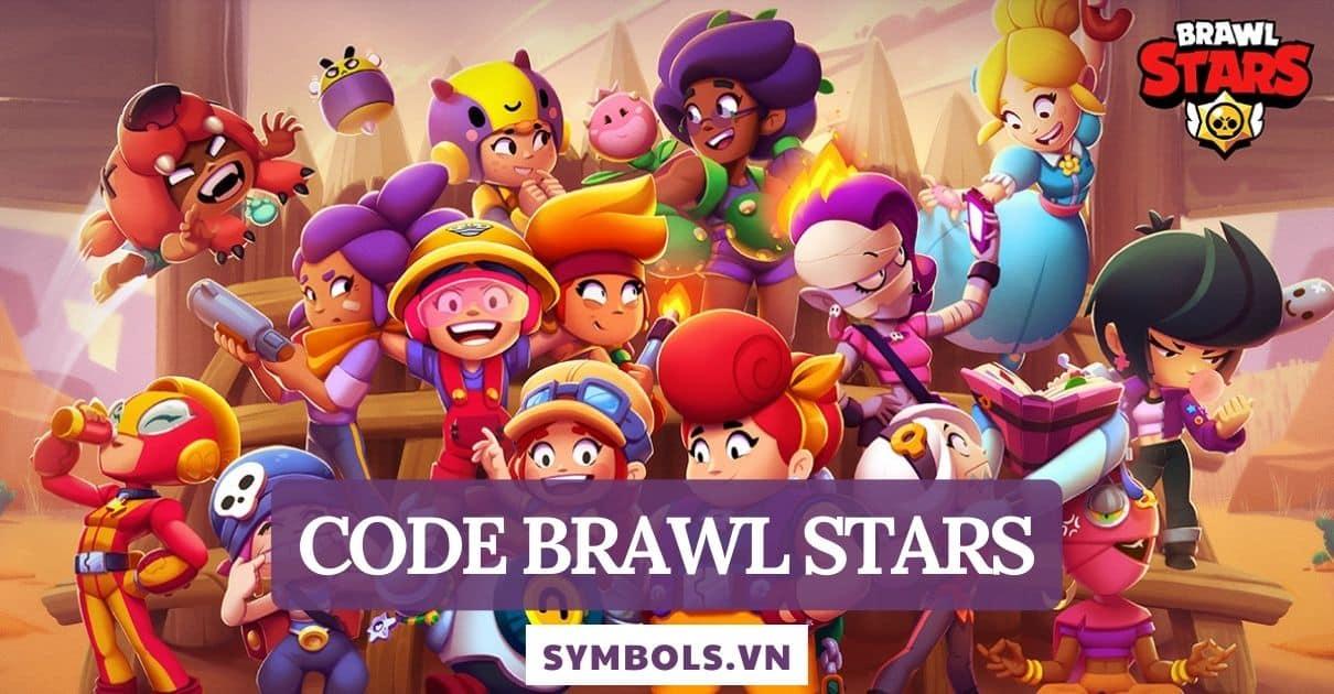 Code Brawl Stars