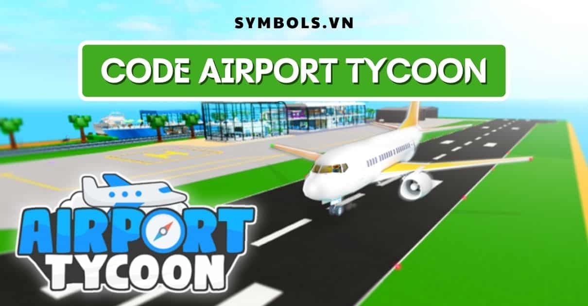 Code Airport Tycoon